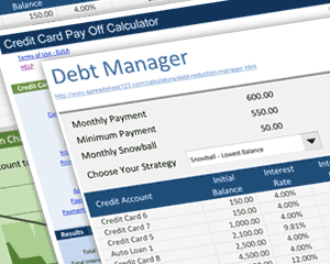 Manage your credit cards and debts wisely thumbnail