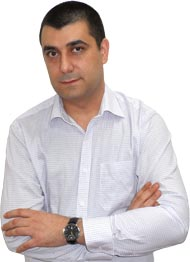Spreadsheet123.com, Founder & Editor, Alex Bejanishvili, MBA