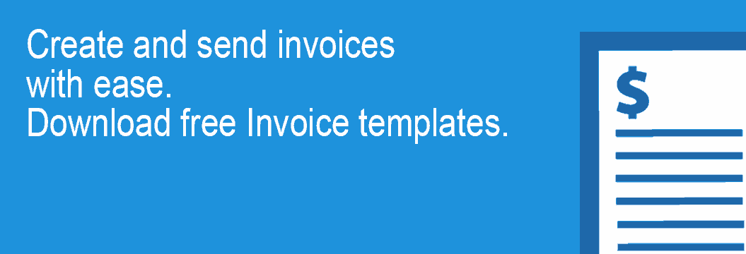 View Business Invoice Templates