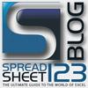 Spreadsheet123 Blog